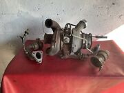 Turbo For Ford 6.7 Diesel Engine