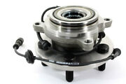 Land Rover Discovery 2 Front Wheel Hub W/ Wabco Abs Sensor Tay100060 New