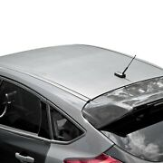 For Ford Focus 14-18 Anderson Composites Matte Dry Carbon Fiber Replacement Roof