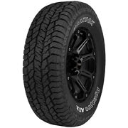 4-lt285/75r16 Hankook Dynapro At2 Rf11 126/123s E/10 Ply Owl Tires