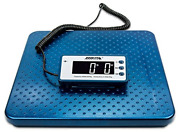 Accuteck 440lb Heavy Duty Digital Metal Industry Shipping Postal Scale Colors