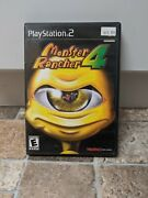 Monster Rancher 4 Sony Playstation 2, 2003