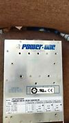 1pc For Used Power-one High-power Power Supply Hpf5a6d8a6m4k