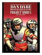 Dan Dare Pilot Of The Future Project Nimbus And Other Stories Tenth...