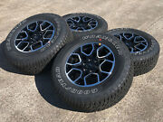 Ford F150 Oem 18 Takeoff Wheels Goodyear At Tires 2009 2010 2011 2012 2013 2014