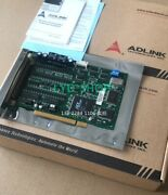 2-axis Motion Controller Card Brand New Adlink Pci-8132