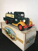 Hess Truck 1982 The First Hess Truck Box Parts Or Play