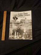 Howe's Cave Ny Schoharie County Lester Howe And Howe Caverns The Hole Story Holt