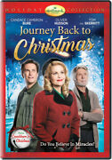 Journey Back To Christmas Dvd [new Dvd]
