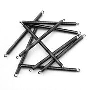 2-8pcs Steel 304 Springs For Microtech Ultratech Otf Ut Series Knives Usa Eob