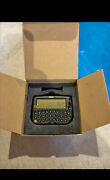 New In Box Never Used Rim{blackberry}andnbsp 950 Collectable. .wn A Piece Of History.andnbsp