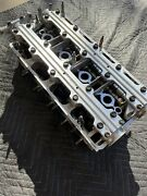 97-01 Honda Prelude Cylinder Head Bare With Caps P13 Hf2 Oem H Series H22 H22a4