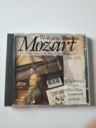 Wolfgang Amadeus Mozart The Life Times And Music Series 1756 - 1791 - Very Good