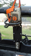 Hornet Roll Bar Chainsaw Mount 1.5 And 1.75 Round Tube Rc-3012