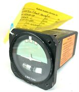 Edo-aire Turn And Bank Indicator P/n 52d75-10
