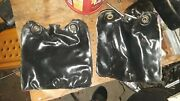 1964 1965 Thunderbird Washer Bags Parts Lotboth In Good Shapeone Has Cap