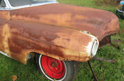 1950 Cadillac Front Clip Dog House Fenders Hood Core Support Custom Rod Other