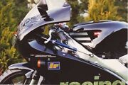 Aprilia Rs 250 1998-2002 Toby Belgium Steering Damper Stabilizer And Mount Kit New