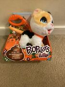 Furreal - Poopalots - Big Wags Interactive Kitty - New In Package