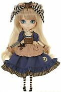 Pullip Alice In Steampunk World P-151 310mm Abs Figure Groove From Japan New