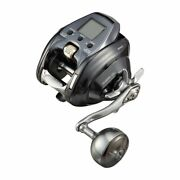 Daiwa 21 Seaborg 300j / Electric Reel Right-handed language Changeable