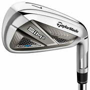 Taylormade Golf Sim 2 Max Iron Set [6 Clubs] 5-pw Choose Your Specs Sim2