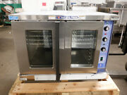 Bakers Pride Gdco-e1 Electric Full Size Convection Oven