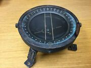 Ww2 Us Army Air Force Aircraft Type D-12 Compass