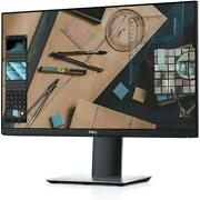 Dell P2319h 23 Led Lcd Monitor - 1920 X 1080 Full Hd Display - 60 Hz Refresh Ra