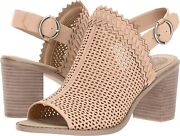 Vince Camuto Womenand039s Tricinda Heeled Sandal