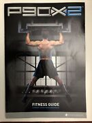 P90x2 Extreme Home Fitness Training Guide - Book Only