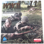 Did Ww2 Us 101st Airborne Division Ricky Foster 1/6 12 Action Figure Set New