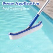 Pool Cleaning Brush Pools Cleaning Tools Supplies Wide Fast Cleaning Dirt Moss