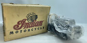 Nos 99-00 Gilroy Indian Scout Chief 5 Speed Transmission 10-020 Harley Softail