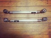 Jeep Grand Cherokee 2011 - 2019 Rear Adjustable Camber Arms Srt