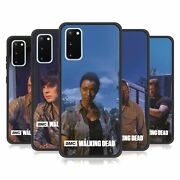 Amc The Walking Dead Filtered Characters Fit Hybrid Iced Case For Samsung Phones