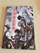 Bill Willingham - Fables Sons Of Empire Paperback Graphic Novel Comic
