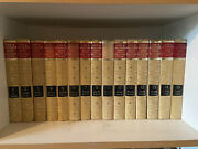 1965 Funk And Wagnalls Standard Reference Encyclopedia Complete Set