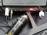 Thorlabs Hrs015 Stabilized Hene Laser With Fiberport Fiber-optic Adapter