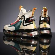 Men Shoes Sneakers Male Mens Casual Shoes Tenis Luxury Shoes Trainer Race Off