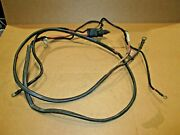 Omc Brp Johnson Evinrude Oem 1985-1993 9.9-15 Hp Cable And Starter Switch