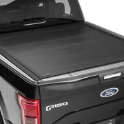 For Ford F-150 15-19 Powertraxpro Mx Hard Automatic Retractable Tonneau Cover