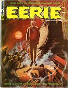 Eerie Magazine 9  Very Fine+  May 1967 See Photos
