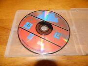 Herc's Adventures Sony Playstation 1, 1997 Disc Only