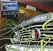 Archers Of Loaf - Vee Vee Deluxe Edition - Archers Of Loaf Cd Euvg The Fast