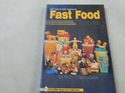 1996 Fast Food Toys With Values By Gail Pope, Keith Hammond - Paperback