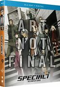 Special 7 Special Crime Investigation Unit -the Complete Series Bd Preorder 11