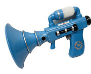 Dispicable Me Minion Fart Blaster Gun Thinkway Toys - Lights And Sounds Banana