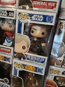 Funko Pop Star Wars 99 Pops Rare Vaulted Exclusive Triple Pack Rides Convention