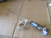 Shakespeare Antennas S/s 36and039and039and9and039l.low Profile H.d.vhf Ant 5241-r Adjustable Boat